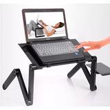 Mesa Graduable Accesorio Para Laptop Con Posa Mouse