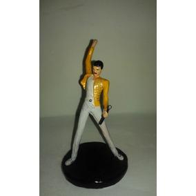 Freddy Mercuri Em Miniatura,15 Cm
