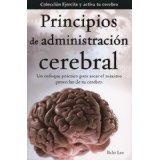 Libro Principios De Administracion Cerebral *cj