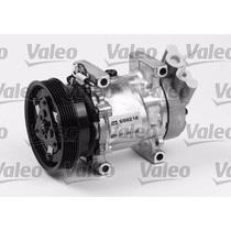 Compresor A/a Clio Kangoo Valeo 699739