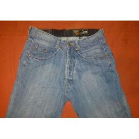 Pantalon Pow Talla 30 Como Nuevo . Vagos Quiksilver