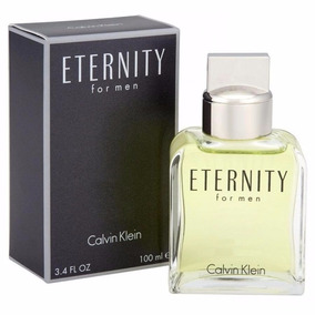 Perfume Eternity Calvin Klein Masculino 100ml