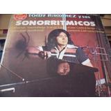Lp Tommy Ramirez Y Sus Sonorritmicos, Envio Gratis