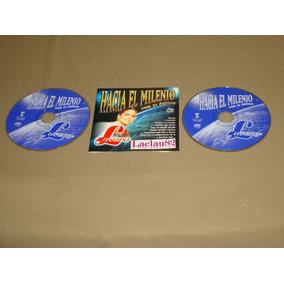 Lucero Hacia El Milenio Con 21 Exitos 1999 Fonovisa Cd Doble