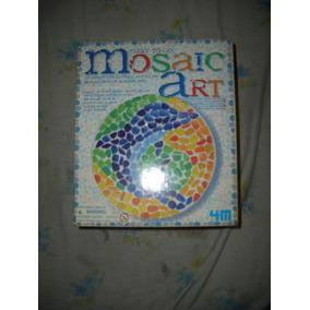 Kit Mosaic Art / Articulo Para Manualidades