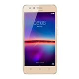Celular Huawei Eco Y3 Ii 4g 5 Mp Quad-core 8 Gb Dual Dorado