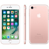 Celular Libre Iphone 7 4.7