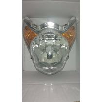 Farol Moto Honda Cg 150 Titan Mix 2009/2010 (bloco Óptico)