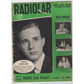 Coleção Revista Radiolar Edição 2 Ao 44