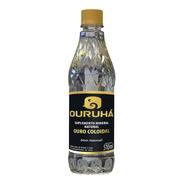 Suplemento Mineral  De Ouro Coloidal - 100% Natural (água)