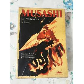 Musashi - Completo 2 Volumes