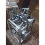 Equipos Maquinaria Fabrica Arepas Montaje 7.000 X Dia