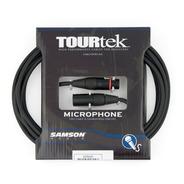 Samson Tourtek Tm20 Cable Xlr - Xlr De 6 Metros
