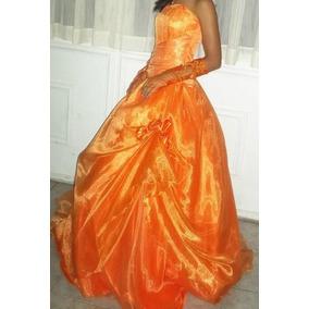 Alquiler Vestido De 15años