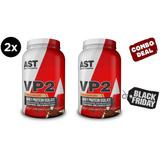 2x Whey Vp2 Ast - Black Friday