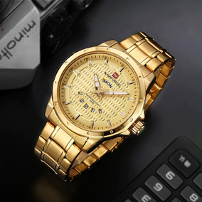 e82c261e07c Naviforce 9115 - Relógios De Pulso no Mercado Livre Brasil