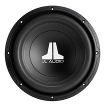 Subwoofer 12 Jl Audio 12w0-v2 300 Watts Rms 4 Ohms