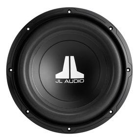 Subwoofer 12 Jl Audio 12w0-v2 300 Watts Rms 4 Ohms