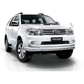 Manual De Taller Reparación Toyota Fortuner 2005 - 2014