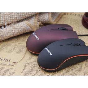 Mouse Usb Optico Lenovo Mayor Y Detal Somos Tienda Excelente