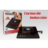 Cocina Electrica Induccion Visioneer 1800 Watts Ahorro Energ