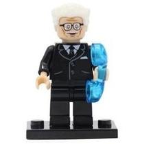 Boneco Lego Compativel Alfred Mordomo Dc Comics Batman Robin