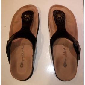 Zapatos Daniel Cassin Subasta Subasto Sandalias Ojotas Sueco