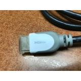 Cable Hdmi Oferton Informatica $ 90