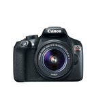 Canon Eos Rebel T6 Camara Fotografica En Kit Con Lente Efs 1
