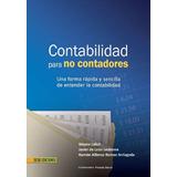 Wayne Label Contabilidad Para No Contadores