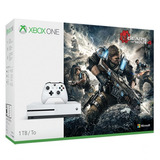 Consola Xbox One S 1 Tb + Gears Of War 4 - Prophone