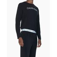 Pijama De Inverno Calvin Klein Original