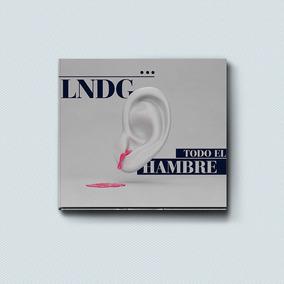 Todo El Hambre (album 2014), La Noche De Garufa