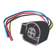 Conector Chicote Do Sensor Temperatura Fox Crossfox Kombi