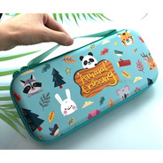Funda Animal Crossing Nintendo Switch Ó Switch Lite