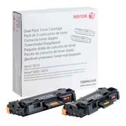 Toner Xerox Negro 106r04349 B205 B210 B215 6,000 Paginas