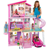 Casa De Los Sueños 2018, Barbie 360° Fhy73