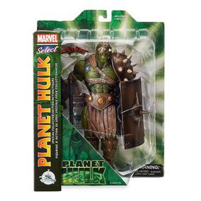 Planet Hulk Marvel Select Thor Ragnarok 29cm No Legends