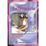 Libro Fundamentos De Enfermería / Rosales / Manual Moderno
