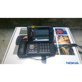 Wow! Nokia N93 Nuevo. Cambio X Iphone 6s 7s S6 S7 S8 Ps3 5s