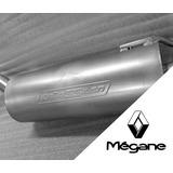 Renault Megane 3 Rs Cañossilen - 1/2 Equipo
