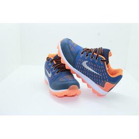 Tênis Nike Sb Com Solado De Gel E Bolha