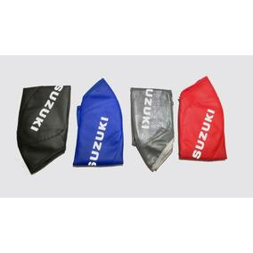 Proteção Pra Tanque (capa) Suzuki Yes, Personalizada.