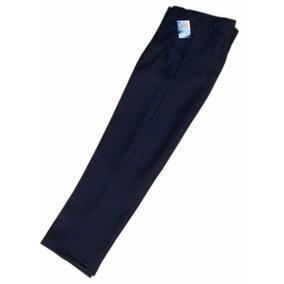Pantalon Escolar Femenino Polyester Talla 4-10