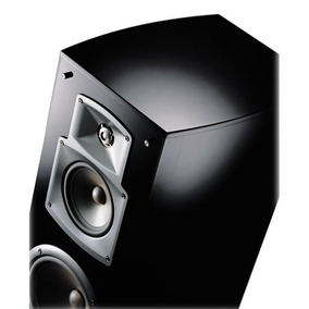 Cornetas Yamaha Nuevas Espectaculares Ns-777 3 Way 250 Watts