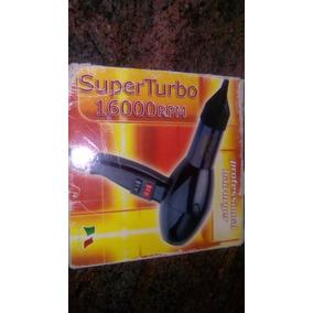 Secador Original Profesional Superturbo 16000 Rpm