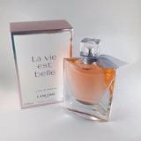 Perfume La Vida Es Bella 100 Ml Mujer Original Lancome Dama