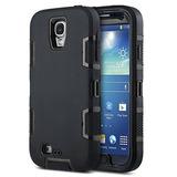 Caso S4 Galaxy, Knox Caja De La Armadura S4 - Ulak Prueba D