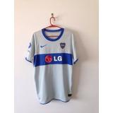 Camiseta De Boca Juniors #9 Palermo Año 2010 Suplente