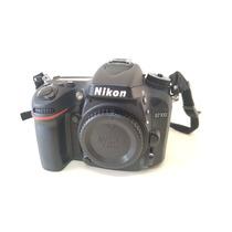Nikon D7100 - Novissima - So Body - Ou Com Lentes 15k